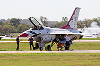 Fort Smith Arkansas Air Show 2011.