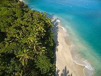 Cinnamon Bay<br /> Virgin Islands National Park<br /> St. John<br /> US Virgin Islands