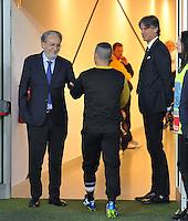 2016/05/15 Udinese vs Carpi