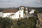Santa Maria Church; Marvao; Portugal