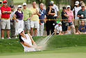 Michelle Wie (USA),<br /> APRIL 2, 2011 - Golf :<br /> Michelle Wie of USA in action during the third round of the LPGA Kraft Nabisco Championship golf tournament at Mission Hills Country Club in Rancho Mirage, California CA, USA. (Photo by Yasuhiro JJ Tanabe/AFLO)