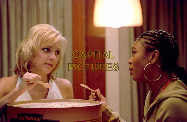 ANNA FARIS & REGINA HALL.in Scary Movie 3.Filmstill - Editorial Use Only.Ref: FB.www.capitalpictures.com.sales@capitalpictures.com.Supplied by Capital Pictures