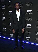 06 February 2020 - Los Angeles - Damson Idris. Cadillac Celebrates The 92nd Annual Academy Awards held at Chateau Marmont. Photo Credit: Birdie Thompson/AdMedia