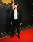 Jason Matthewson at The Gold Movie Awards, Regent Street Cinema, London