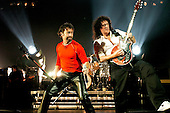 Mar 28, 2005: QUEEN and PAUL RODGERS - Academy Brixton London