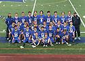 2014-2015 BHS Boys Lacrosse