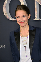 Tuva Novotny at the premiere for &quot;Annihilation&quot; at the Regency Village Theatre, Los Angeles, USA 13 Feb. 2018<br /> Picture: Paul Smith/Featureflash/SilverHub 0208 004 5359 sales@silverhubmedia.com