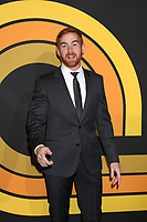 "LOS ANGELES - MAY 31:  Andrew Santino at the Showtime's ""I'm Dying Up Here"" Premiere at the Directors Guild of America on May 31, 2017 in Los Angeles, CA"