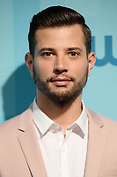 www.acepixs.com<br /> May 18, 2017 New York City<br /> <br /> Rafael De La Fuente attending arrivals for CW Upfront Presentation in New York City on May 18, 2017.<br /> <br /> Credit: Kristin Callahan/ACE Pictures<br /> <br /> <br /> Tel: 646 769 0430<br /> Email: info@acepixs.com
