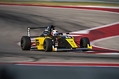 F4 US Championship<br /> Rounds 16-17-18<br /> Circuit of The Americas, Austin, TX USA<br /> Friday15 September 2017<br /> 86, Brendon Leitch<br /> World Copyright: Keith Daniel Rizzo<br /> LAT Images