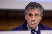Roma, 31 Maggio 2017<br /> Antonino Di Matteo, Sostituto procuratore di Palermo<br /> Convegno del Movimento 5 Stelle sulla Giustizia: Questioni e visioni di Giustizia- Prospettive di riforma