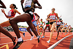 04.06.2011, Eugene, USA, Prefontaine Classic Track Meet, im Bild Nuria Fernandez (ESP) placed forth in the women's 1500m run with a time of 4.06.66 at the Prefontaine Classic at Hayward Field in Eugene, Oregon..June 4, 2011. EXPA Pictures © 2011, PhotoCredit: EXPA/ New Sport Photo +++++ ATTENTION - OUT OF USA  +++++