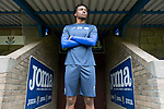 St Johnstone&rsquo;s Matty Willock on loan from Manchester United pictured ahead of tomorrow night&rsquo;s penultimate SPFL game against Hamilton Accies&hellip;07.05.18<br />Picture by Graeme Hart.<br />Copyright Perthshire Picture Agency<br />Tel: 01738 623350  Mobile: 07990 594431
