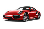 Porsche 911 Turbo Coupe 2019
