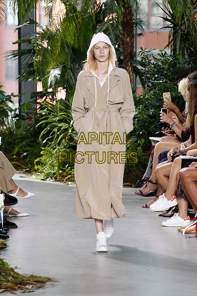 LACOSTE<br /> New York Fashion Week<br /> Ready to Wear, Spring Summer 16/17<br /> on September 09, 2016<br /> CAP/GOL<br /> &copy;GOL/Capital Pictures