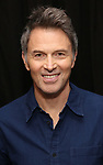 Tim Daly attends the Photo Call for The Dorset Theatre Festival World Premiere of Theresa Rebeck's 'Downstairs' at Actors Connection on May 10, 2017 in New York City.