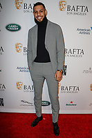 05 January 2019 - Los Angeles, California - Sarunas Jackson. the BAFTA Los Angeles Tea Party held at the Four Seasons Hotel Los Angeles.          <br /> CAP/ADM<br /> ©ADM/Capital Pictures