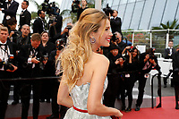 "Petra Nemcova at the ""Burning"" premiere during the 71st Cannes Film Festival at the Palais des Festivals on May 16, 2018 in Cannes, France. Credit: John Rasimus / Media Punch ***FRANCE, SWEDEN, NORWAY, DENARK, FINLAND, USA, CZECH REPUBLIC, SOUTH AMERICA ONLY***"