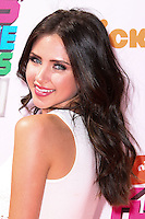 WESTWOOD, LOS ANGELES, CA, USA - JULY 17: Ryan Newman at the Nickelodeon Kids' Choice Sports Awards 2014 held at UCLA's Pauley Pavilion on July 17, 2014 in Westwood, Los Angeles, California, United States. (Photo by Xavier Collin/Celebrity Monitor)
