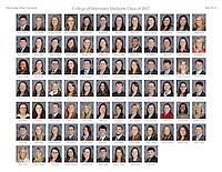 DVM Class of 2017