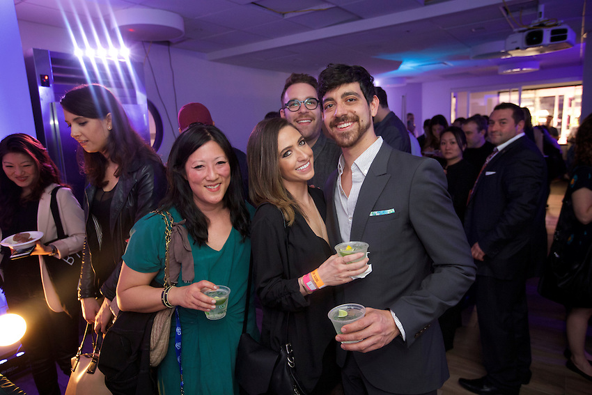 NEW YORK, NY - April 25, 2016: The Afterparty for Taste of the Nation at the Institute of Culinary Education in Battery Park City.<br /> <br /> CREDIT: Clay Williams for No Kids Hungry..<br /> <br /> &copy; Clay Williams / claywilliamsphoto.com