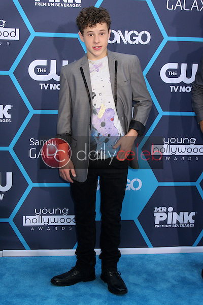 Nolan Gould<br />