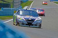 6-8 August, 2010, Watkins Glen, New York USA.David Reutimann (#00).©2010 F.Peirce Williams, USA.