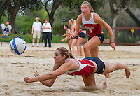 Stanford Beach Volleyball