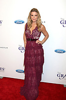 LOS ANGELES - JUN 6:  Debbie Matenopoulos at the 42nd Annual Gracie Awards at the Beverly Wilshire Hotel on June 6, 2017 in Beverly Hills, CA