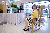 Janie Darr retirement
