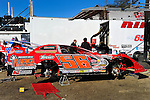 Feb 10, 2010; 4:09:02 PM; Barberville, FL., USA; The UNOH sponsored event running the 39th Annual DIRTCar Nationals at Volusia Speedway Park.  Mandatory Credit: (thesportswire.net)