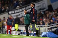 Bayern Munich head coach Niko Kovac during Tottenham Hotspur vs FC Bayern Munich, UEFA Champions League Football at Tottenham Hotspur Stadium on 1st October 2019