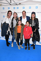 LONDON, UK. March 06, 2019: Kees Kruythoff arriving for WE Day 2019 at Wembley Arena, London.<br /> Picture: Steve Vas/Featureflash