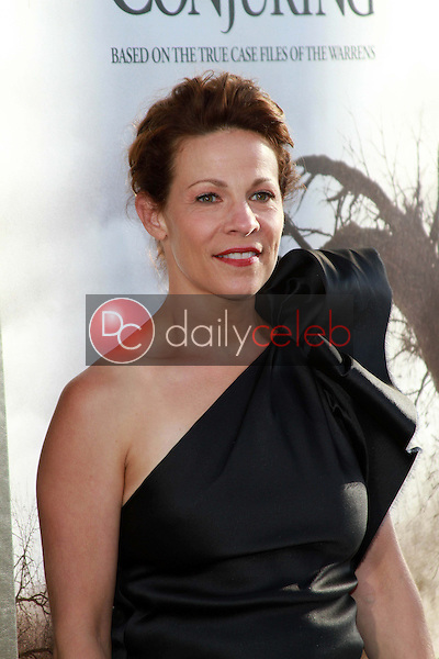 Lili Taylor<br />