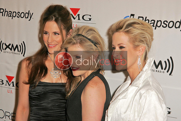 The Dixie Chicks<br />