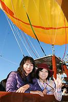 20171227 27 December Hot Air Balloon Cairns