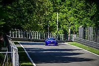 #114 EMIL FREY JAGUAR RACING (CHE) EMIL FREY JAGUAR G3 GT3 JONATHAN HIRSCHI (CHE) CHRISTIAN KLIEN (AUT) MARCO SEEFRIED (DEU) PRO
