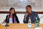08 21 - Incontro con Luca Beatrice e Irene Cao