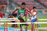 JSJ 2017 Atletismo