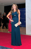 Sofia Vergara arrives for the 2013 White House Correspondents Association Annual Dinner at the Washington Hilton Hotel on Saturday, April 27, 2013..Credit: Ron Sachs / CNP.(RESTRICTION: NO New York or New Jersey Newspapers or newspapers within a 75 mile radius of New York City)