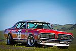 Vintage Motorsports COUGAR