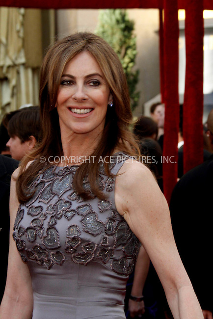 WWW.ACEPIXS.COM . . . . .  ....March 7 2010, Hollywood, CA....Director Kathryn Bigelow at the 82nd Annual Academy Awards held at Kodak Theatre on March 7, 2010 in Hollywood, California.....Please byline: Z10-ACE PICTURES... . . . .  ....Ace Pictures, Inc:  ..Tel: (212) 243-8787..e-mail: info@acepixs.com..web: http://www.acepixs.com