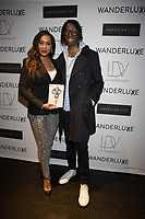 NEW YORK, NEW YORK - APRIL 26: <name> attends WanderLuxxe during Tribecca Film Festival at American Cut on April 26, 2019 in New York City. (Photo by Brian Stukes/ON-SITEFOTOS)