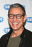 Jeff Goldblum.attending the 'SEMINAR' Come Meet The New Broadway Cast at the Roundabout Reharsal Studios in New York on 3/28/2012