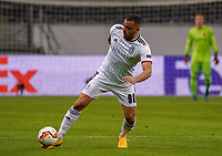 Arthur Cabral (FC Basel) - 12.03.2020: Eintracht Frankfurt vs. FC Basel, UEFA Europa League, Achtelfinale, Commerzbank Arena<br /> DISCLAIMER: DFL regulations prohibit any use of photographs as image sequences and/or quasi-video.