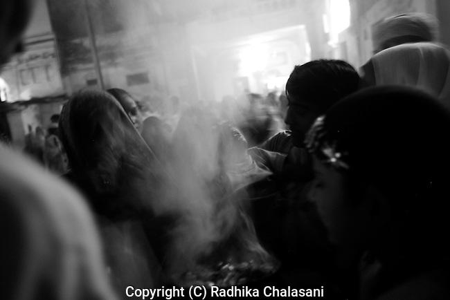 UNAVA, INDIA-MARCH