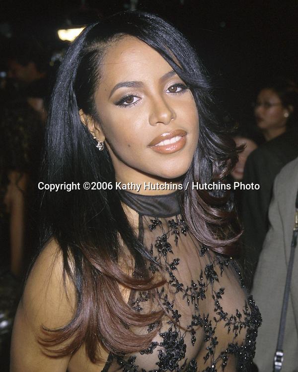 Aaliyah.Romeo Must Die Premiere.Los Angeles, CA.Mar 20, 2000.©2006 Kathy Hutchins / Hutchins Photo....