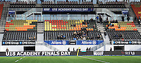 Premiership Rugby Under 18 Academy Competition Finals Day, February 15, 2015