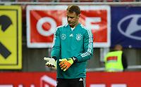 Torwart Manuel Neuer (Deutschland Germany) - 02.06.2018: Österreich vs. Deutschland, Wörthersee Stadion in Klagenfurt am Wörthersee, Freundschaftsspiel WM-Vorbereitung