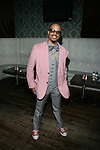 "George Wilson Attends ""RokStarLifeStyle"" Celebrity Publicist MarieDriven Birthday Extravaganza Hosted by Jack Thriller & MTV Angelina Pivarnick Held at Chelsea Manor, NY"